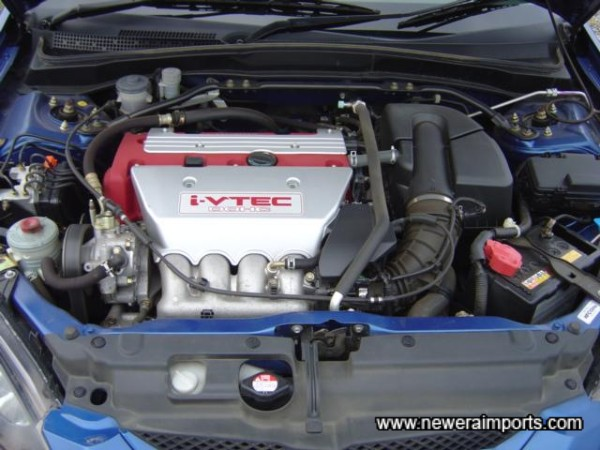 The i-VTEC