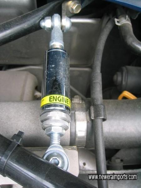 Engine brace.