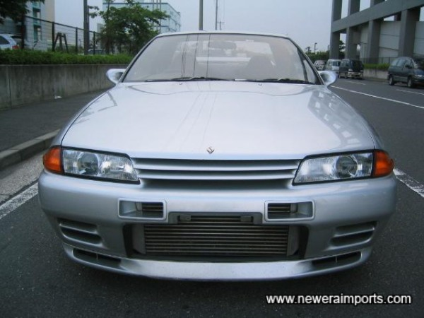 Clear front indicators are available through www.neweraparts.com