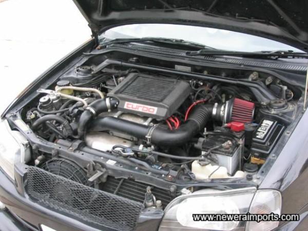 1.3 turbo