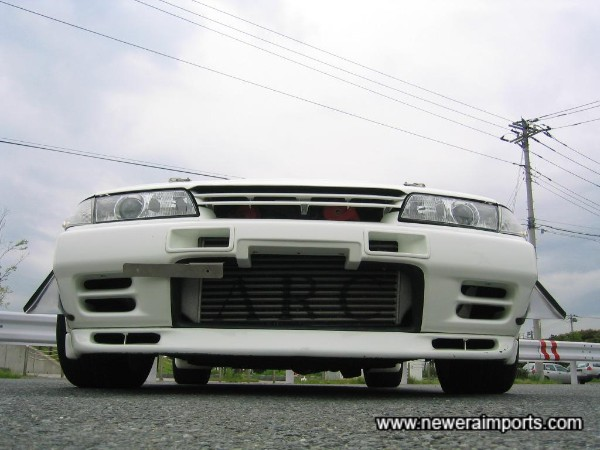 ARC Intercooler - Best quality available.