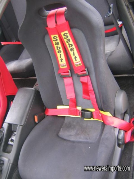 Passanger seat in good condition