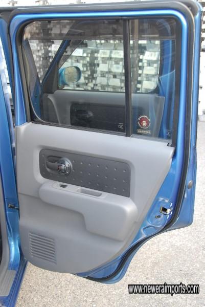 o/s/r interior door panel.