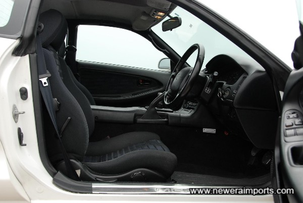 Interior is similarly unmarked.