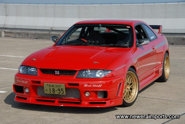 SIMPLY THE BEST GT-R WE HAVE SOURCED IN 9 YEARS.