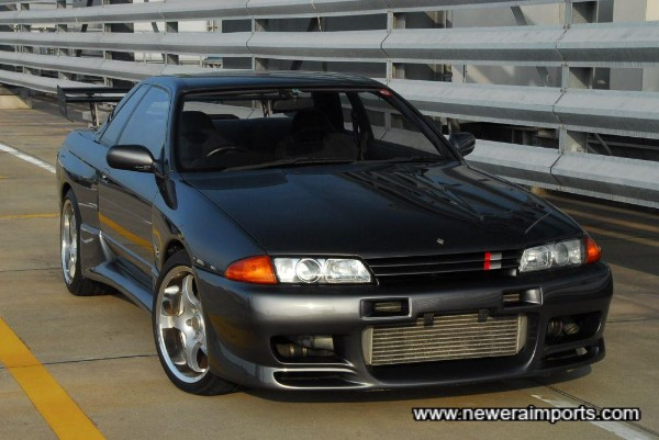 Clear D-Speed front indicators are available from neweraparts.com