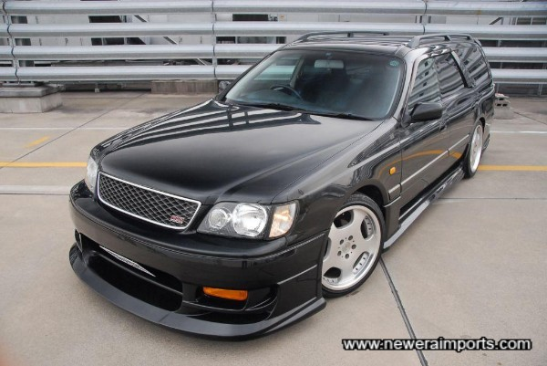 Stageas like this are simply not usually available for sale in UK!